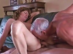 Amateur Mature Cuckold Three