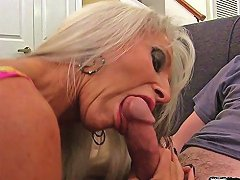 Hot Pornstar Sex With Cum In Mouth