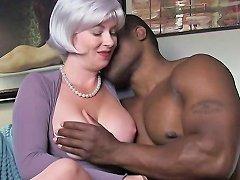 Sexy Milf Seduces Black Stud Free Black Milf Porn Video E3